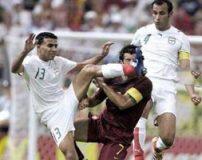 جوک های خنده دار جام جهانی | لطیفه های جام جهانی
