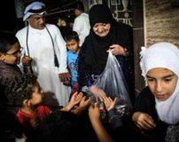 رسم های قوم گرگیعان در ماه رمضان + تصاویر
