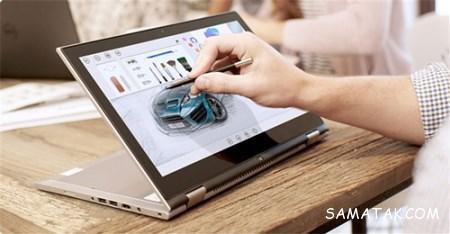 لپ تاپ هیبریدی چیست + انواع لپ تاپ های هیبریدی