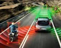 آپشن های مدرن و جدید خودروهای لوکس دنیا