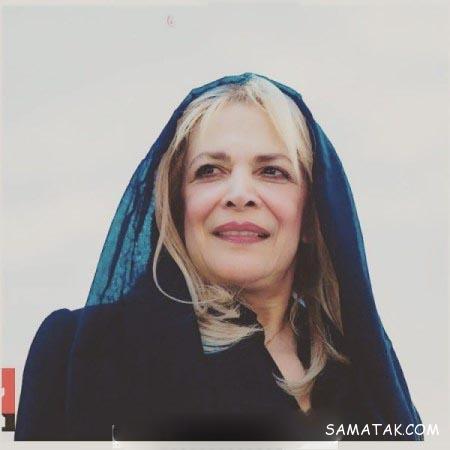 بیتا فرهی همسر خسرو شکیبایی