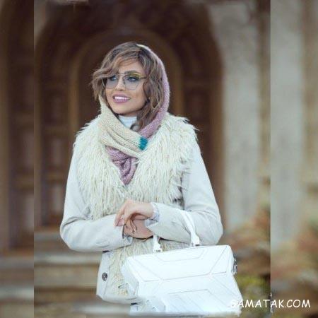 الهام عرب بیوگرافی