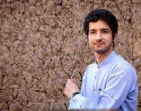 بیوگرافی نجم الدین شریعتی مجری ایرانی + تصاویر