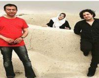 محمدرضا هدایتی بیوگرافی و عکس های همسر