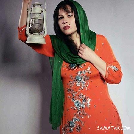 ساقی زینتی بیوگرافی | ساقی زینتی بازیگر