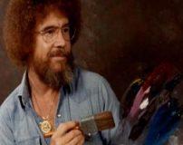 بیوگرافی نقاش معروف باب راس
