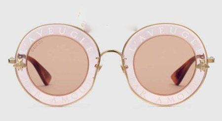 مدلهای عینک آفتابی گوچی