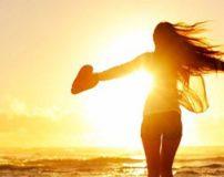 خورشید چه فایده هایی دارد؟