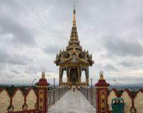 """خلوت ترین شهر جهان """"نایپیداو"""" در کشور میانمار + تصاویر"""