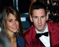 مراسم ازدواج دوم لیونل مسی فوتبالیست + تصاویر