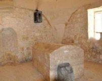 عکسهایی از قبر حضرت یوسف