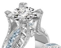 گران ترین حلقه های نامزدی