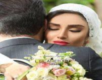 مراسم بسیار رمانتیک عروسی هانیه غلامی