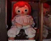 عروسک های نفرین شده