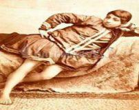 دختران چاق و زیبارویی که داف دوره قاجار بودند (20 عکس)