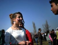 فروش دختر باکره در بازار عروس بلغارستان + تصاویر