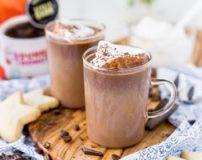 طرز تهیه چند دسر شکلاتی