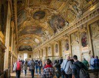 موزه های معروف جهان از نظر معماری و تعداد بازدید کننده
