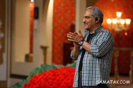 """حرف های جنجالی مهران مدیری درباره ازدواج دخترش """"شهرزاد مدیری"""""""