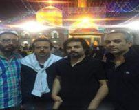 علی قربان زاده   تصاویر و بیوگرافی علی قربان زاده