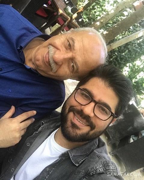 حامد همایون | همسر و فرزندان و بیوگرافی حامد همایون