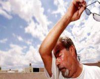 اثرات پدیده گرمایش زمین بر زندگی انسان ها