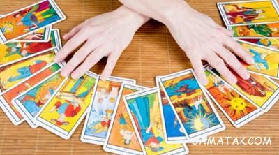 فال تاروت چیست؟ + فال چند کارتی تاروت