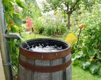 روشهای جمع آوری آب باران