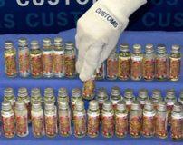 روش های جاسازی مواد مخدر