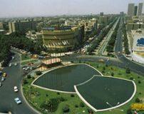 تصاویر خیابانهای تهران قبل از انقلاب
