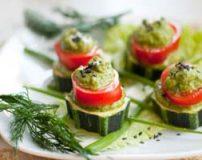 خام گیاهخواری و کاهش وزن