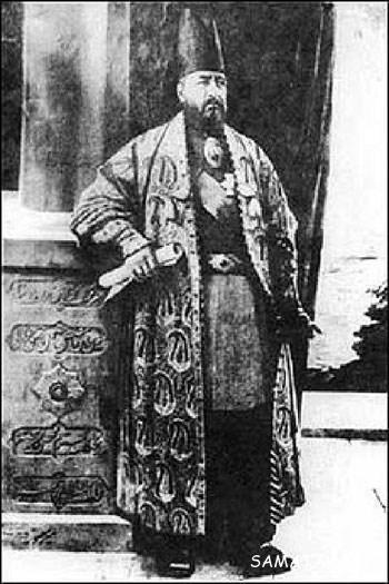 شخصیت ناصرالدین شاه