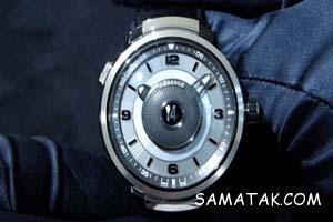 بهترین مدل های ساعت مچی مردانه