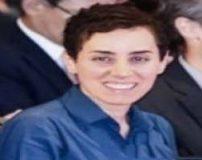 زندگینامه مریم میرزاخانی نابغه و ریاضیدان ایرانی + تصاویر