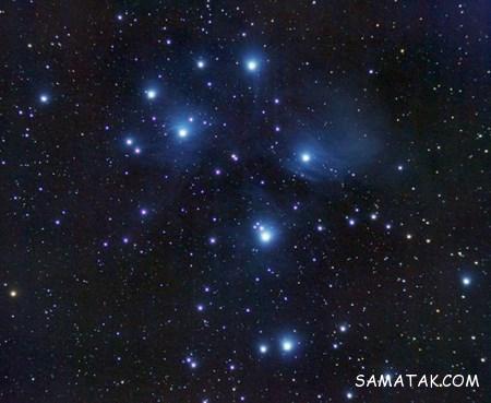 درخشان ترین ستاره های در آسمان را بشناسید
