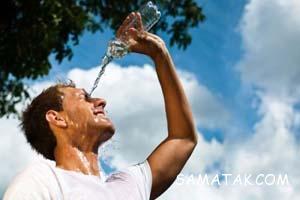 مضرات و فواید ورزش در هوای گرم