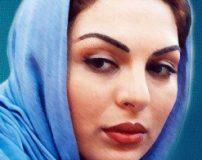بيوگرافي الیزابت امینی بازیگر 42 ساله سینما و تلویزیون + تصاویر
