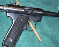 بهترین اسلحه های انفرادی جهان