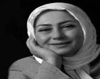 بیوگرافی ژاله صادقیان مجری تلویزیون + عکس های شخصی