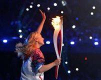 خوشگل ترین ورزشکار زن دنیا + تصاویر