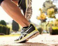 فواید دویدن آهسته