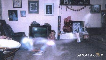 عکس های جن و ارواح واقعی