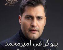 بیوگرافی امیرمحمد زند و همسرش + عکسهای اینستاگرام