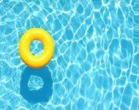 وجود ادرار در آب استخر   تشخیص ادرار در استخر