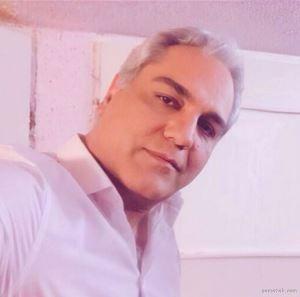 بیوگرافی مهران مدیری و همسرش + جزئیات زندگی شخصی