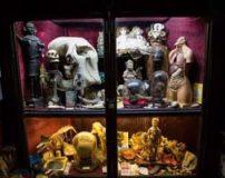 در این موزه می توانید مدفوع افراد مشهور را بو کنید + تصاویر