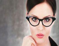 عینک طبی مناسب چهره شما + تصاویر