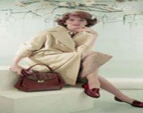مدل لباس های قدیمی زنانه + تصاویر