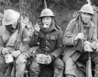 لیست جیره غذایی ارتش کشورهای مختلف