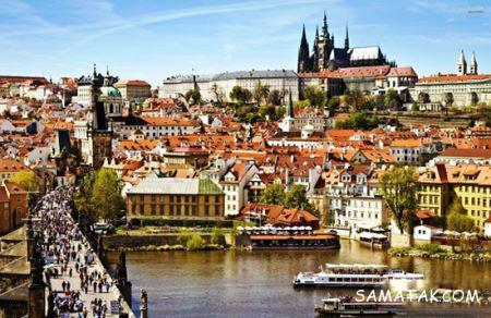 لقب های عجیب معروفترین شهرهای جهان